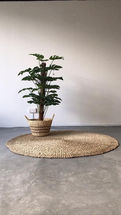 Tsuyoi Round Carpet 150cm