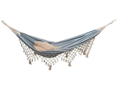 Brooklyn Blue Crochet Netting