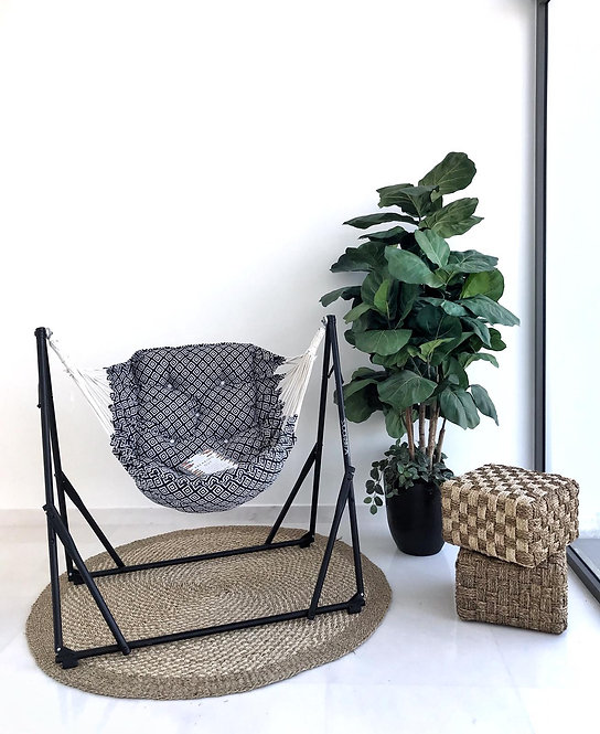 Luxe Swing Chair