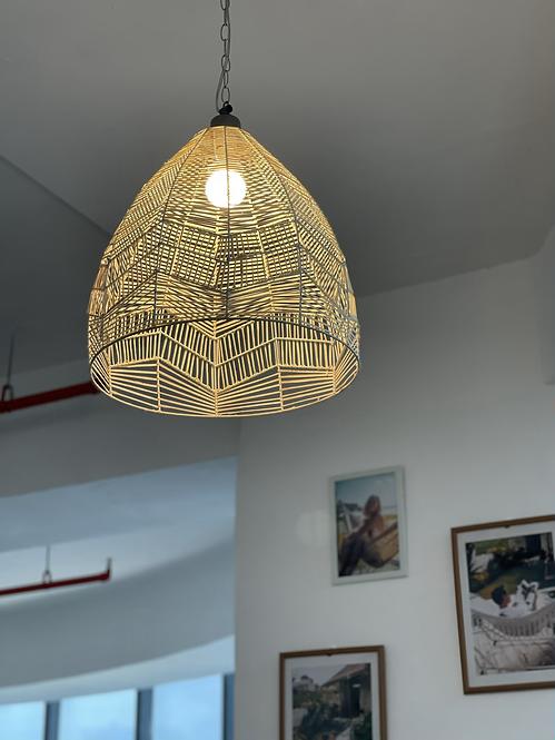 Kensho Rattan Lamp (35/45cm)
