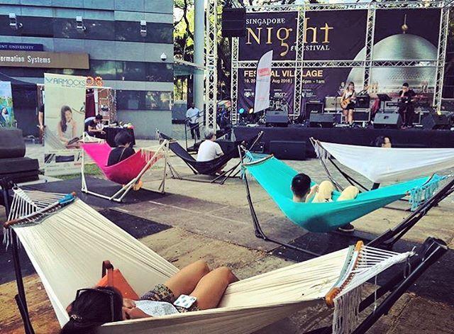 Singapore Night Festival 2016