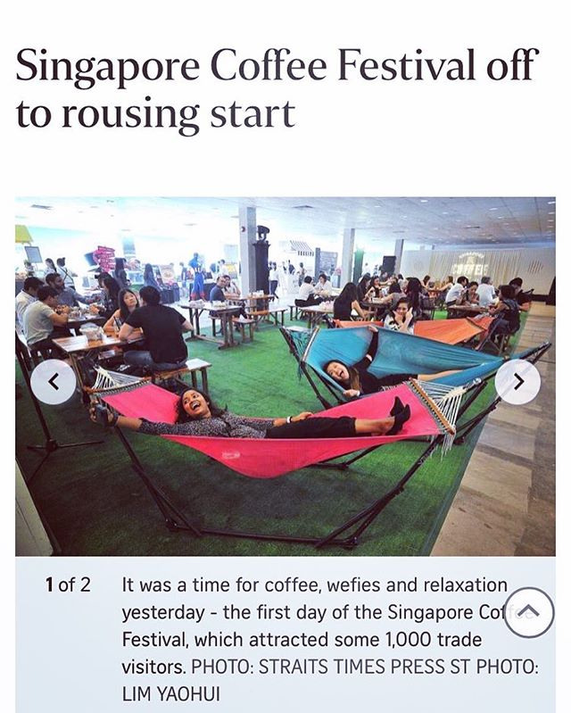 Coffeefest'16