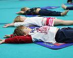 Gymnastics Factory independent preschool