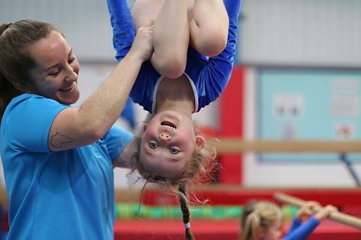 Gymnastics Factory jobs coaching