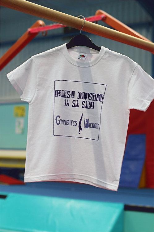 GF Handstand T-Shirt