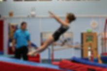 Gymnastics Factory coaching jobs