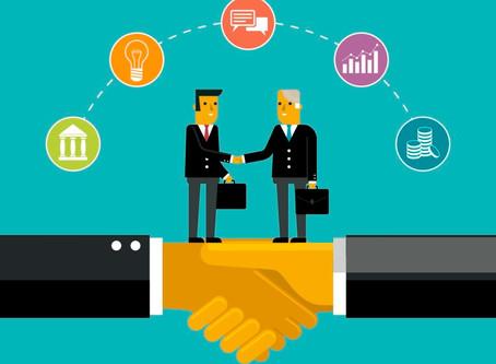 GUÍA: Cómo Contratar un Vendedor estrella para mi Negocio