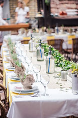 Maine Wedding Catering
