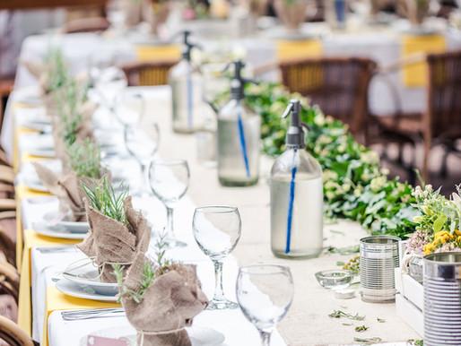 Übersicht Hochzeitsplanung