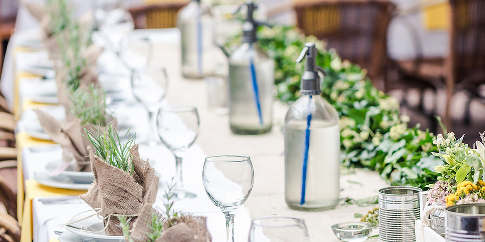 ALD Historical Banquet