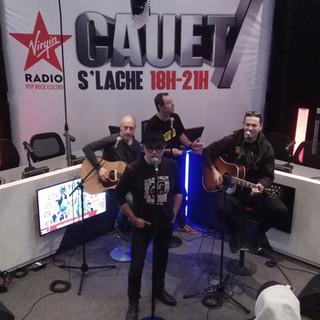 Virgin Radio - Virgin Cauet