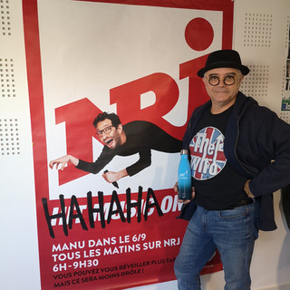 NRJ Nantes