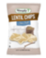 Simply 7 lenti chips (plain) are low in food chemicals- salicylates and food additives