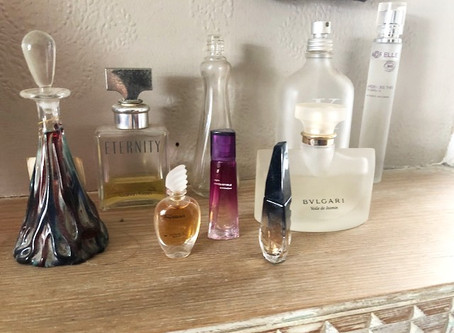 Are you Sensitive to Fragrances?