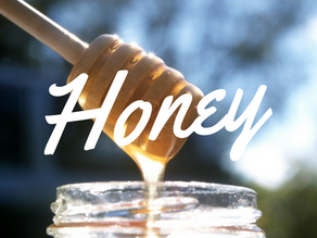 When honey is not the best choice