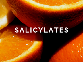 What are SALICYLATES?