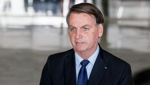Por 13 votos a 3, vereadores de Vitória de Santo Antão rejeitam título de cidadão a Jair Bolsonaro