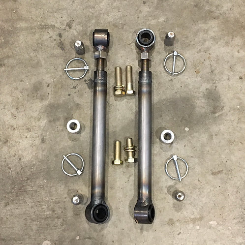 WJ Quick Disconnect Front Sway Bar Links