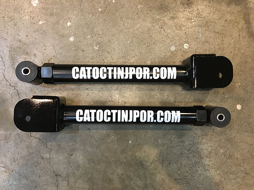 Jeep Front Upper Adjustable Control Arms