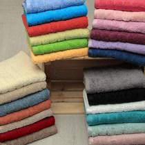 Πετσέτες - Πατάκια μπάνιου