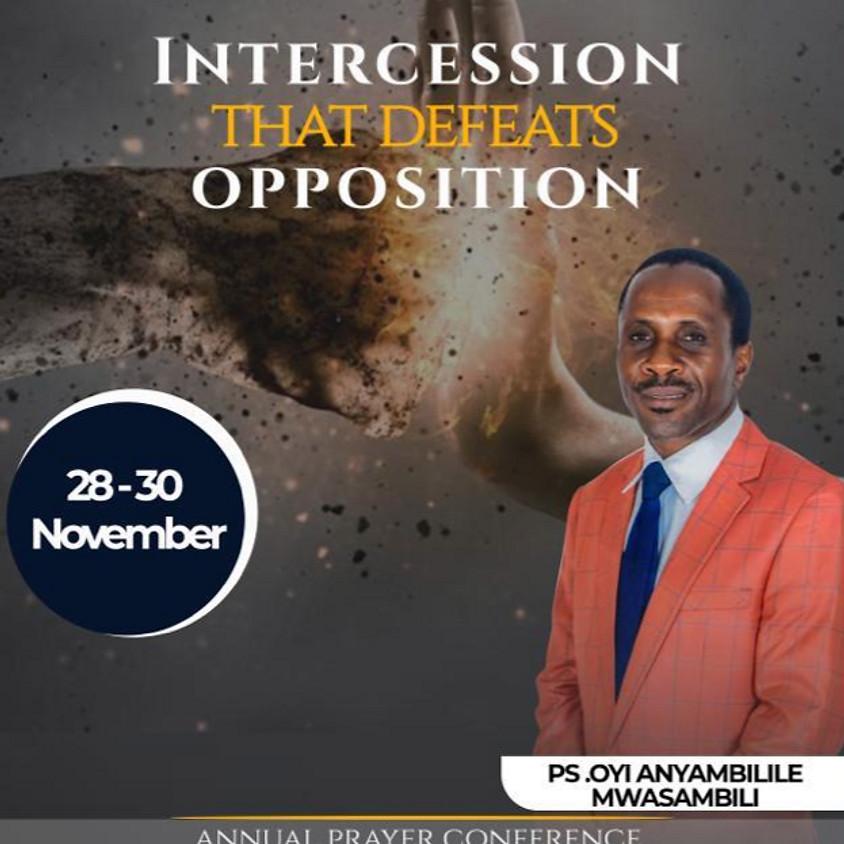 KGF Prayer Conference 2019
