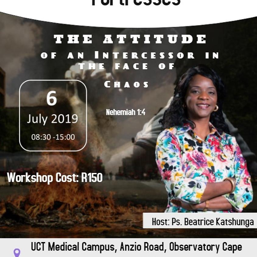 KGF Prayer Workshop 2019