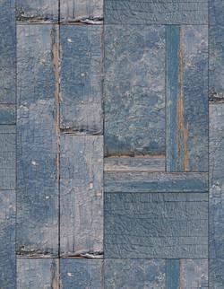Rapport design The Blue Door
