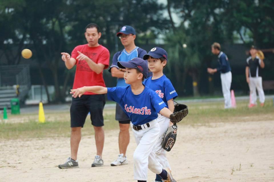 招募6歲以上球員