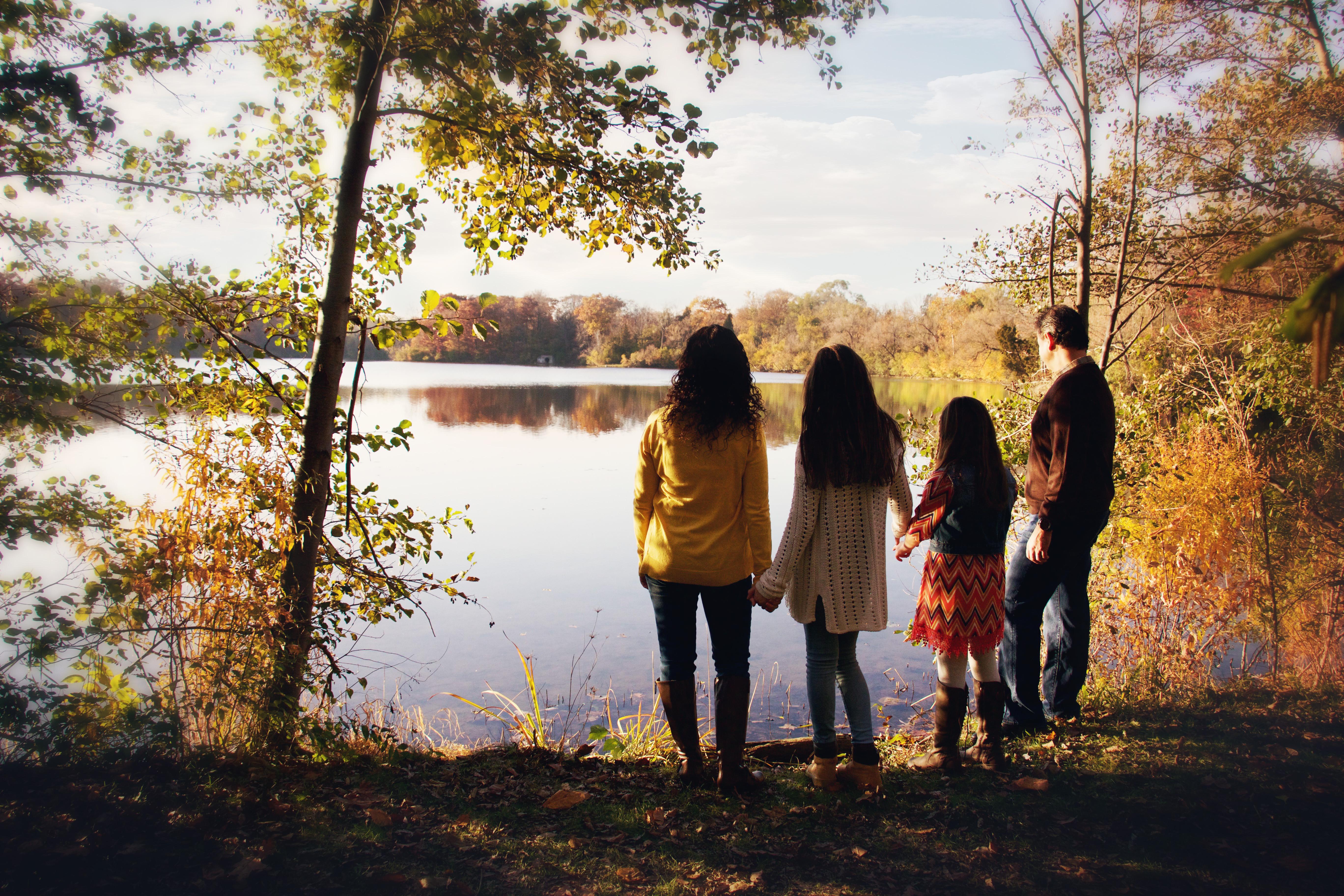 Full Family Session