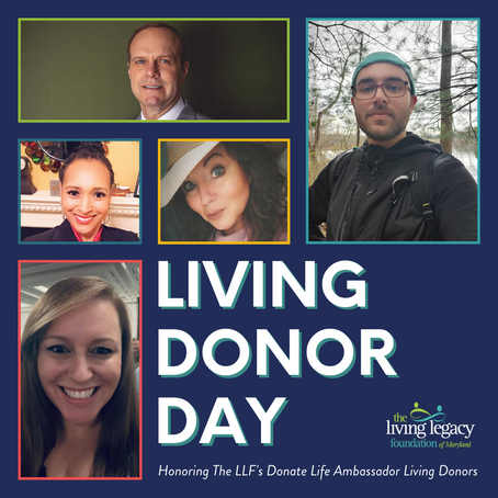 Living Donor Day
