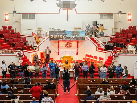 Why Do We Celebrate Gospel Fest?