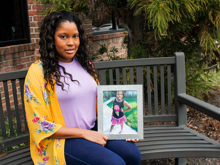 Pay It Forward: Sierr'a Dixon's Story of Love, Kindness, and Her Daughter's Donation