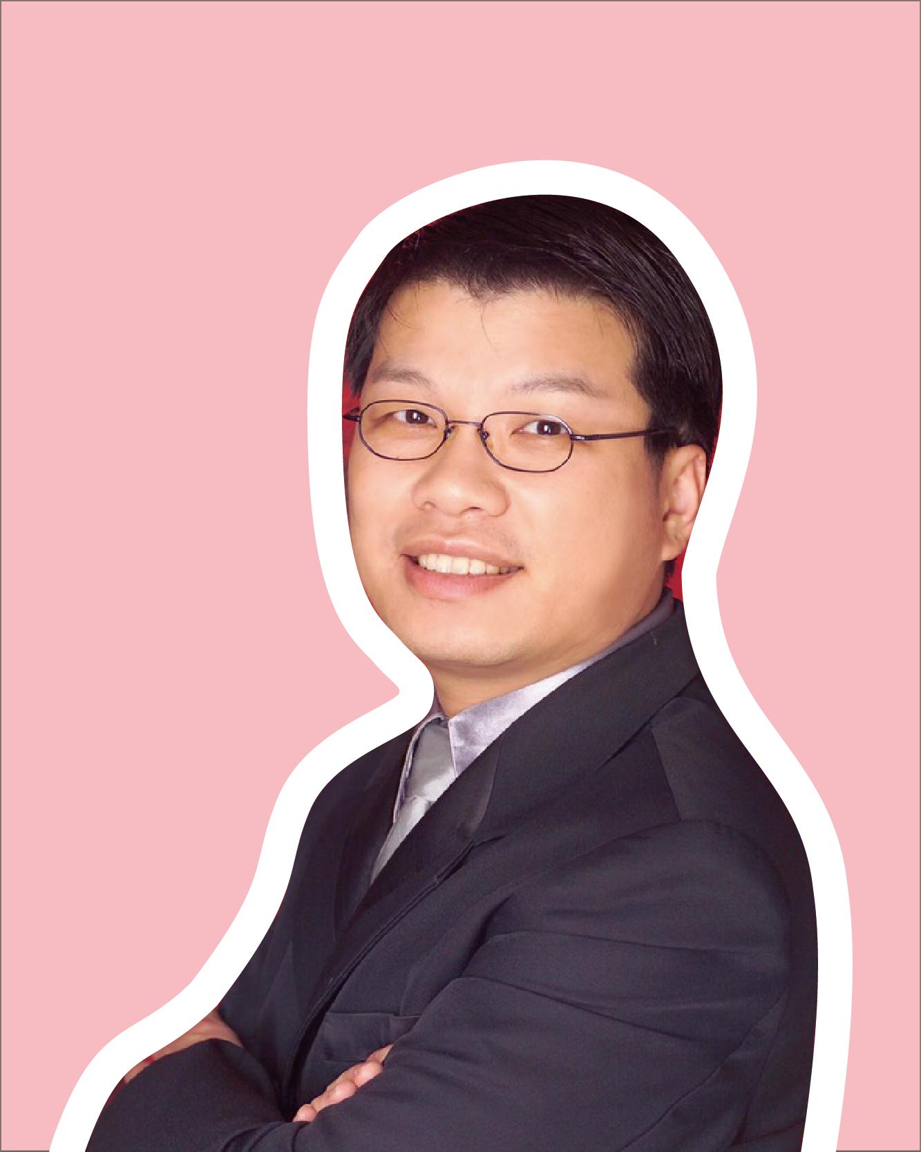 黃耀庭-臨床心理師