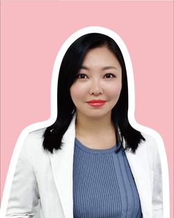 李姉穎-護理師