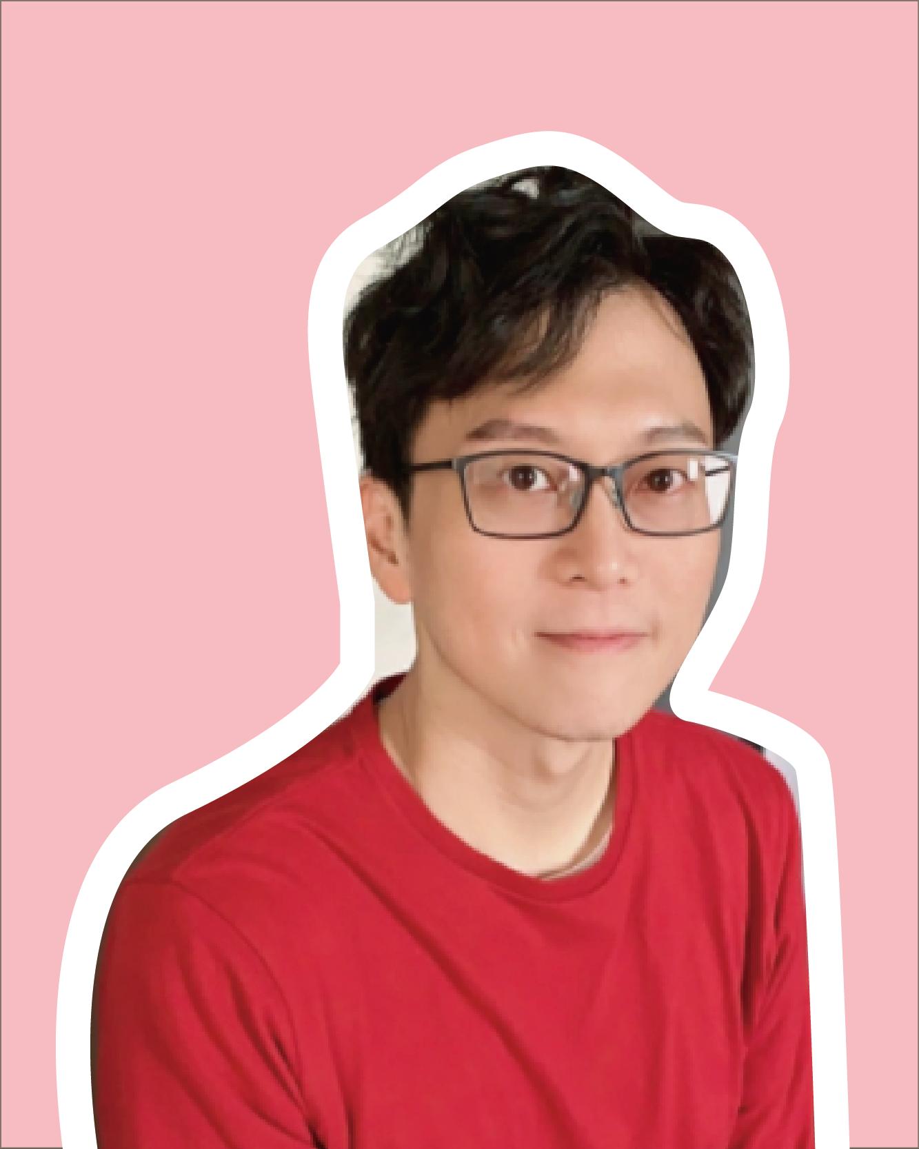 葉北辰-心理師