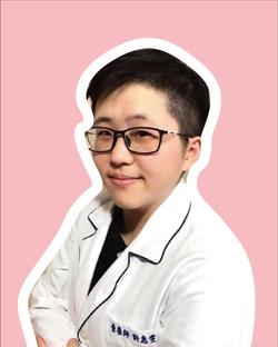 許惠雯-營養師