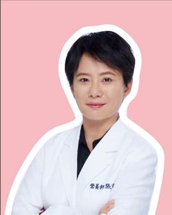 張文馨-營養師
