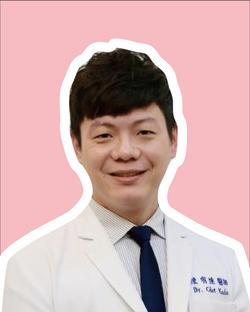 陳宥達-醫師