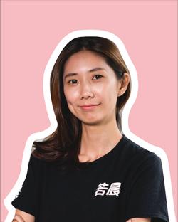 徐宛菱-空間規劃師