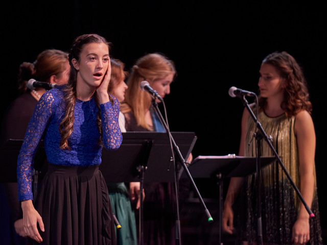 Canadian Music Theatre Project