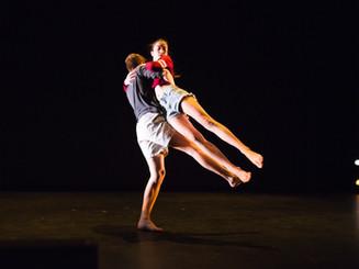 Creative Dance Project