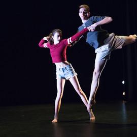 Choreographed by Paige Kosik