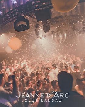 Club Jeanne Darc Landau Bilder Go Hard o
