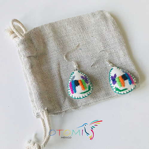 Mexican Earrings | Animal earrings - Assorted