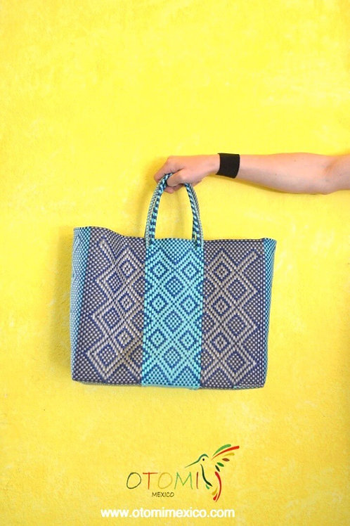 Mexican Tote Bag - Zipolite