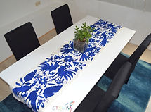 Mexican Table Runners | Otomi table runner  | Otomi Mexico | Europe