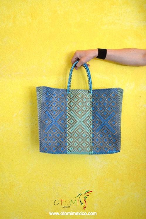 Mexican woven Bag - San Diego