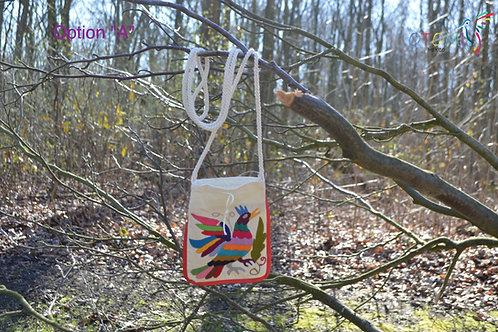 Girls' Crossbody Bag -Travel purse