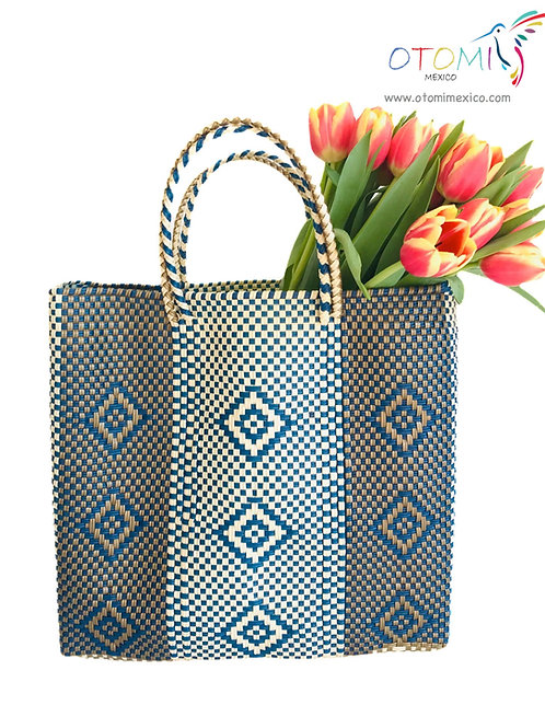 mexican plastic woven bags