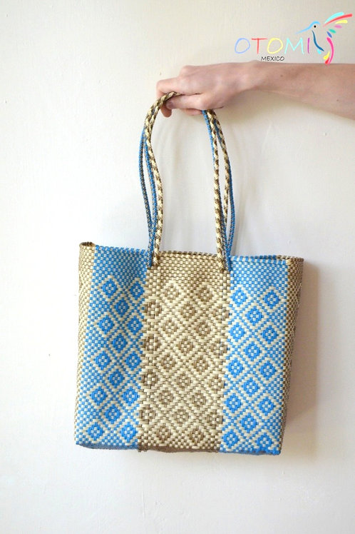 woven bags from mexico